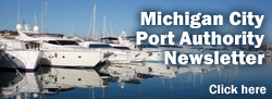 Michigan City Port Authority Newsletter